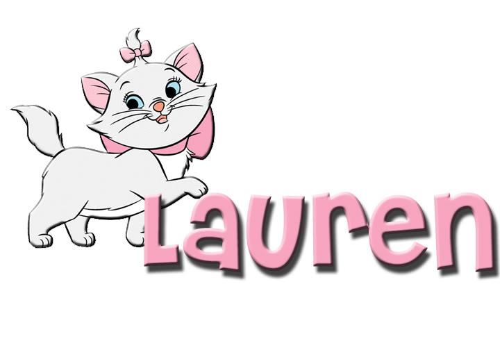Lauren Clipart.