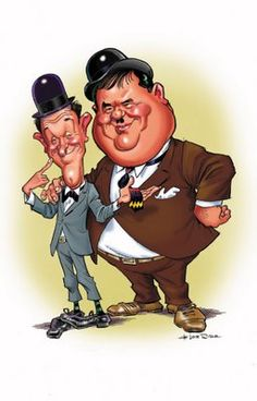 Laurel and Hardy Baseball.still one of the best routines ever.