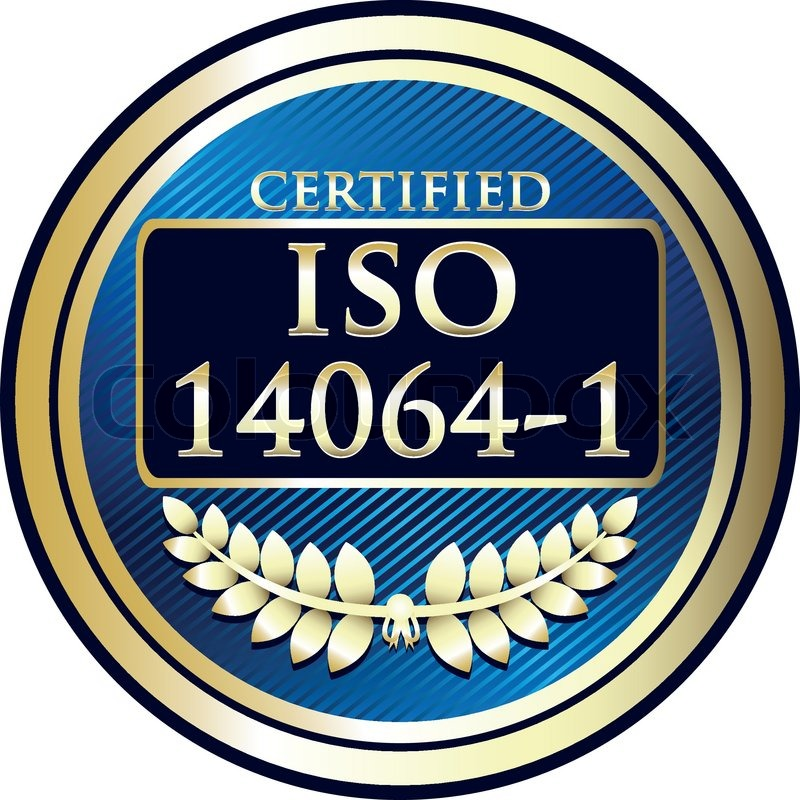 ISO 14064.