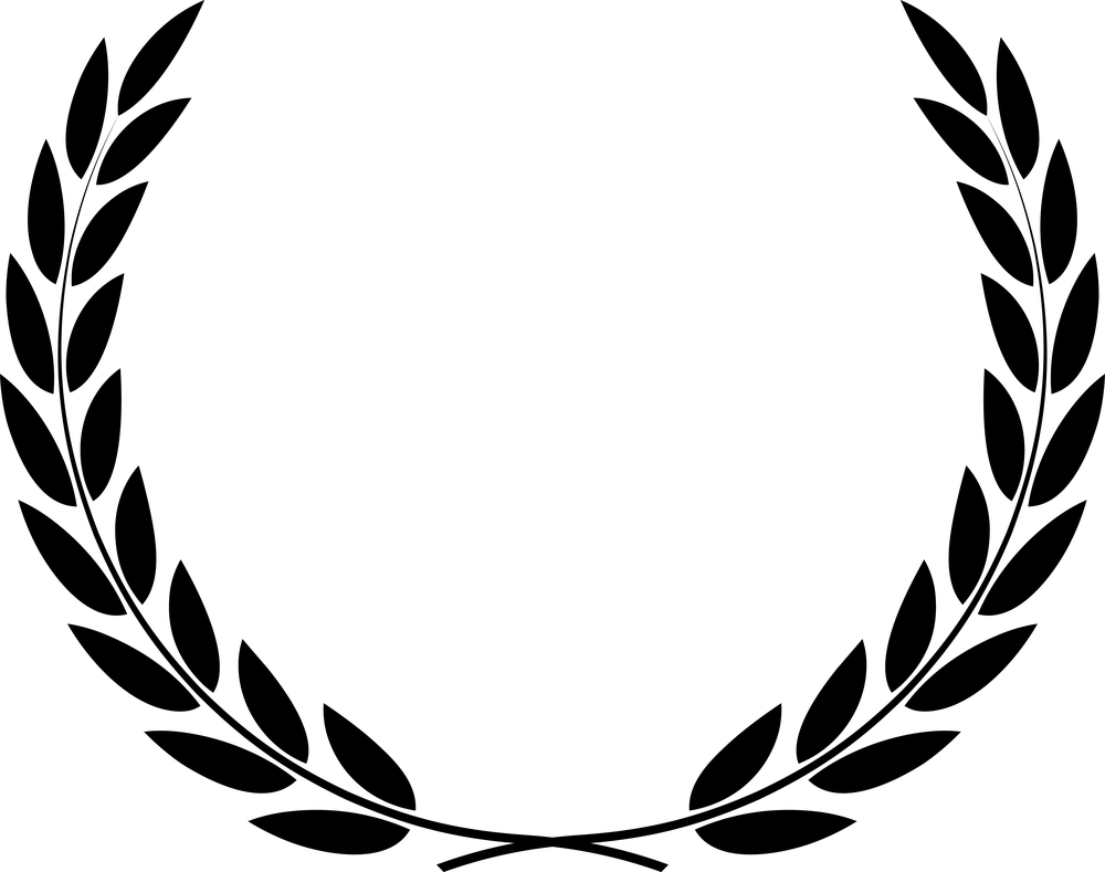Laurel Wreath Vector Png (112+ images in Collection) Page 2.