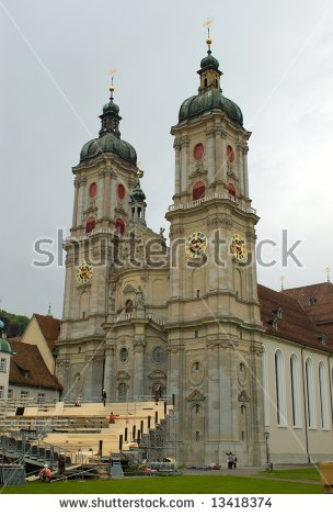 Sankt Gallen Stock Photos, Royalty.
