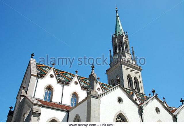 Sankt Gallen Schweiz Stock Photos & Sankt Gallen Schweiz Stock.