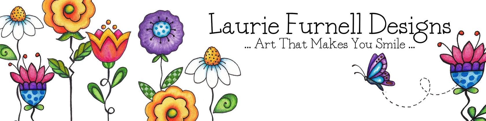 Laurie Furnell Designs by LaurieFurnellDesigns on Etsy.