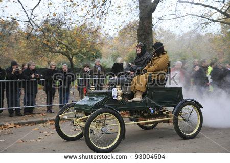 "veteran Car Run"" Stock Photos, Royalty."