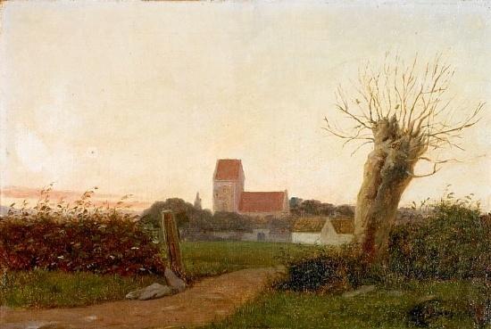 Laurits Andersen Ring (1854.