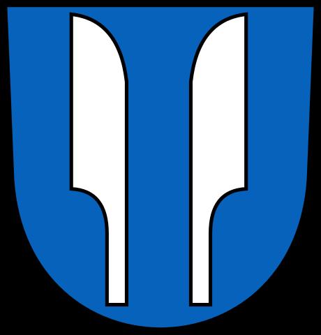 File:Wappen Lauterbach Schwarzwald.svg.