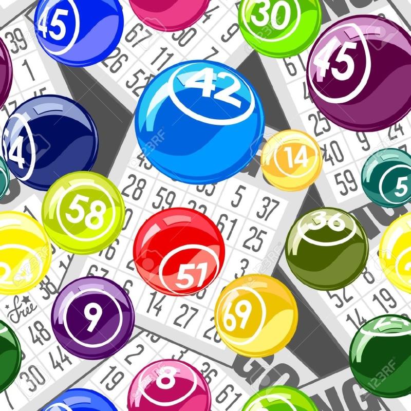 Bingo Lotto.