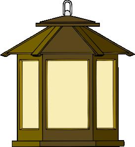 Lantern clip art Free Vector / 4Vector.