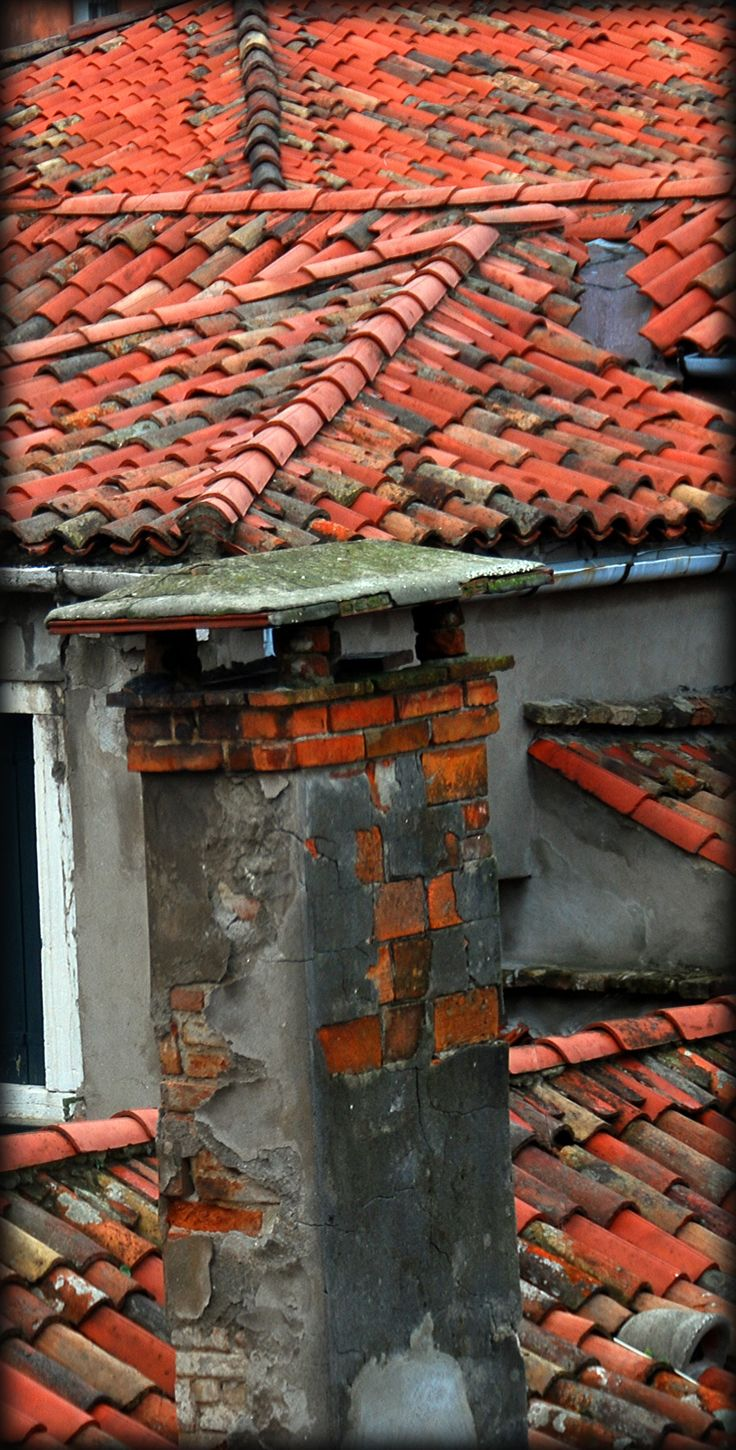 1000+ images about Chimney pots.