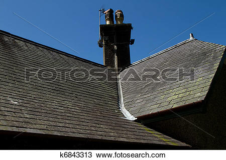 Slate roof Stock Photos and Images. 2,391 slate roof pictures and.