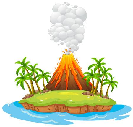 7,968 Lava Stock Illustrations, Cliparts And Royalty Free.