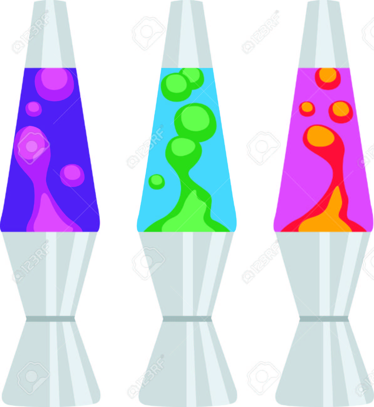 Get this lava lamp for your next design..