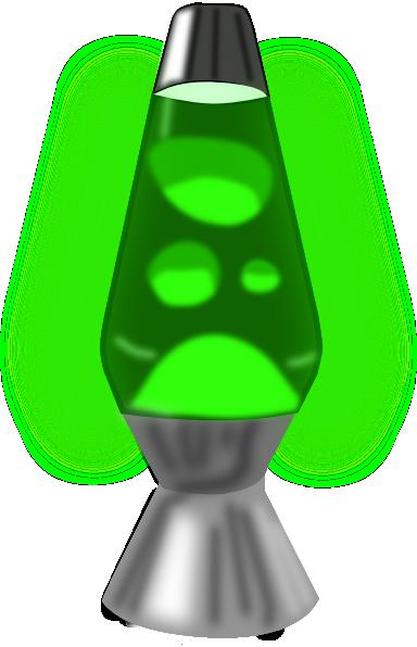 Lava Lamp Clip Art.