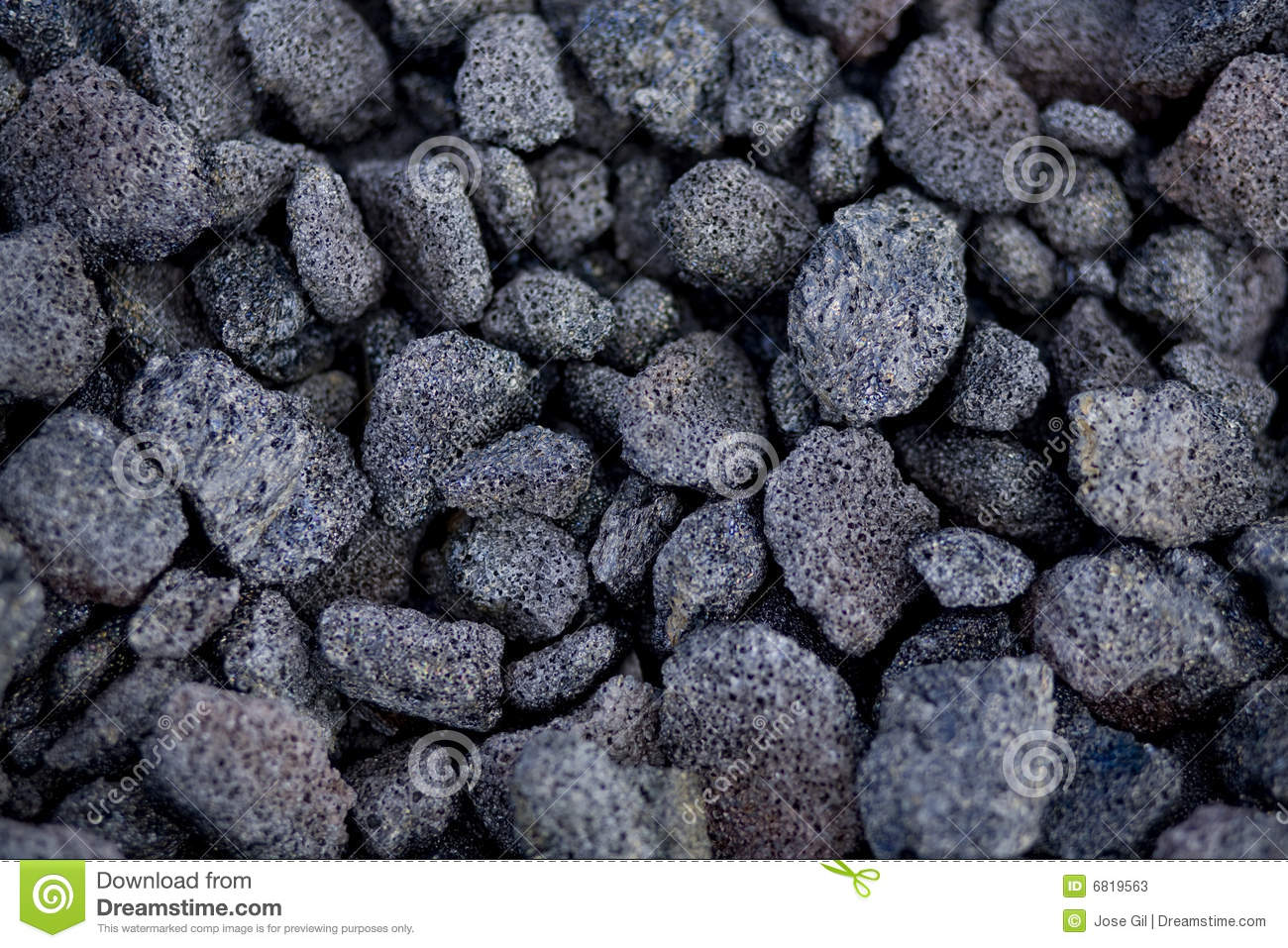 Lava Rock Royalty Free Stock Image Image 15993656.