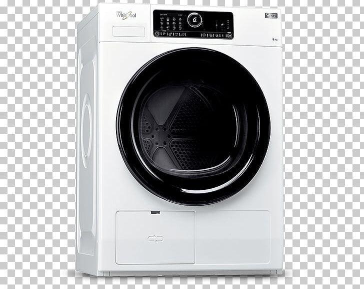 Whirlpool HSCX 80423 Clothes Dryer Whirlpool Corporation.