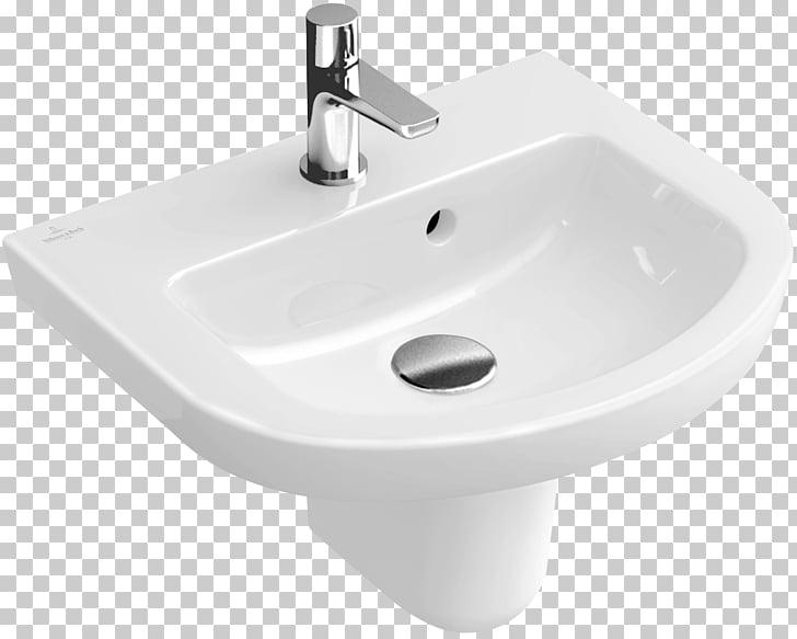 Lavamanos lavado a mano baño de cerámica, lavamanos PNG.