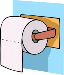 Toilet rolls clipart - Clipground