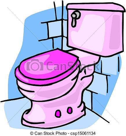 Vectors of Toilet csp15061134.
