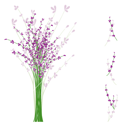 Lavender Vector Images (over 1,620).