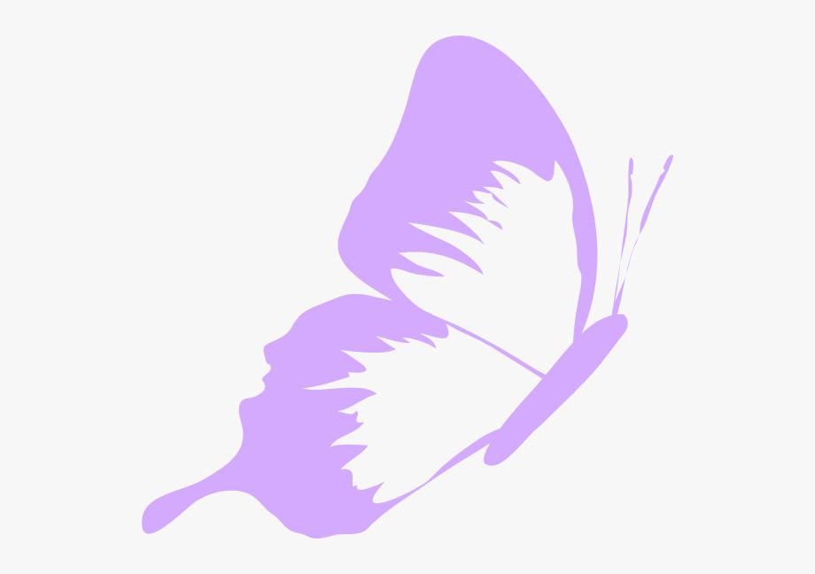 Butterfly Clip Art At Clker.