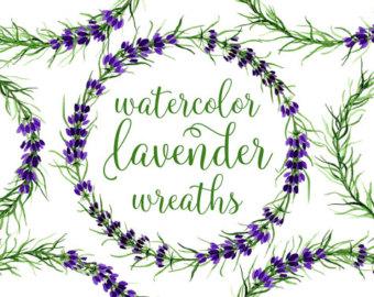 Lavender logo.