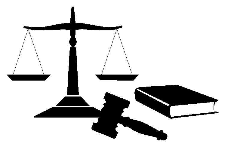 law related clipart #10