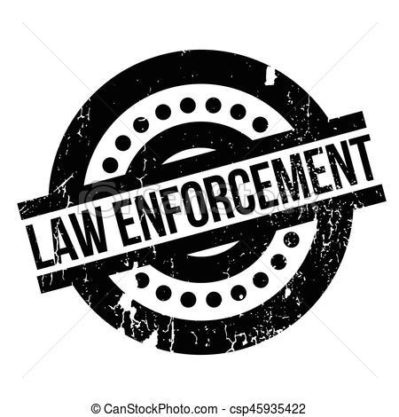 Law enforcement clipart 3 » Clipart Station.