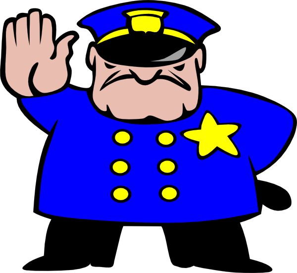 Police Clip Art Group (+), HD Clipart.