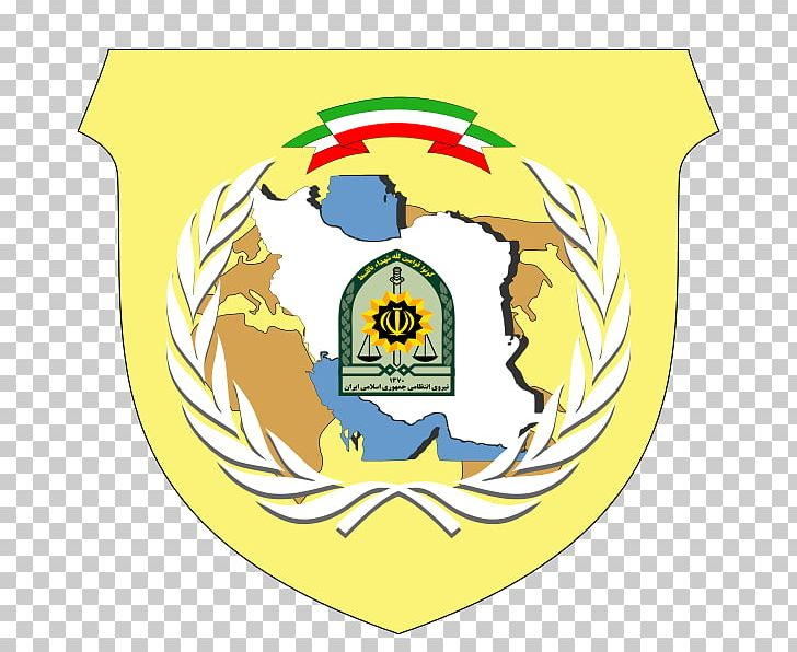 Law Enforcement Force Of The Islamic Republic Of Iran.