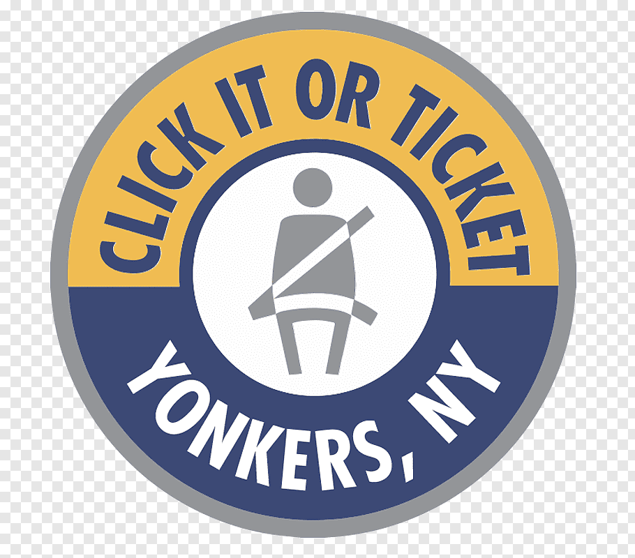 Click It or Ticket Michigan National Highway Traffic Safety.