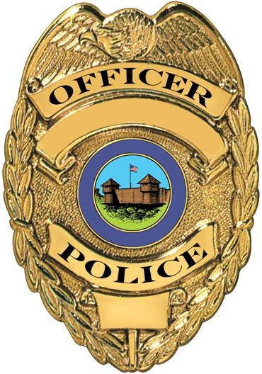 Police Symbol Clipart.