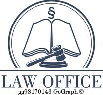 Law Office Clip Art.