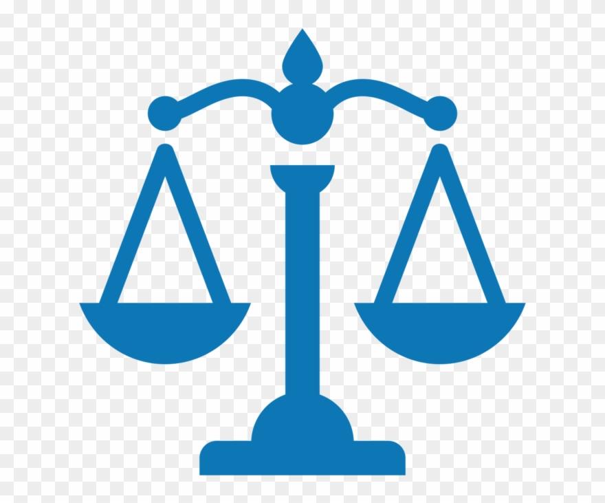 Key Achievements Icons Blue Law.