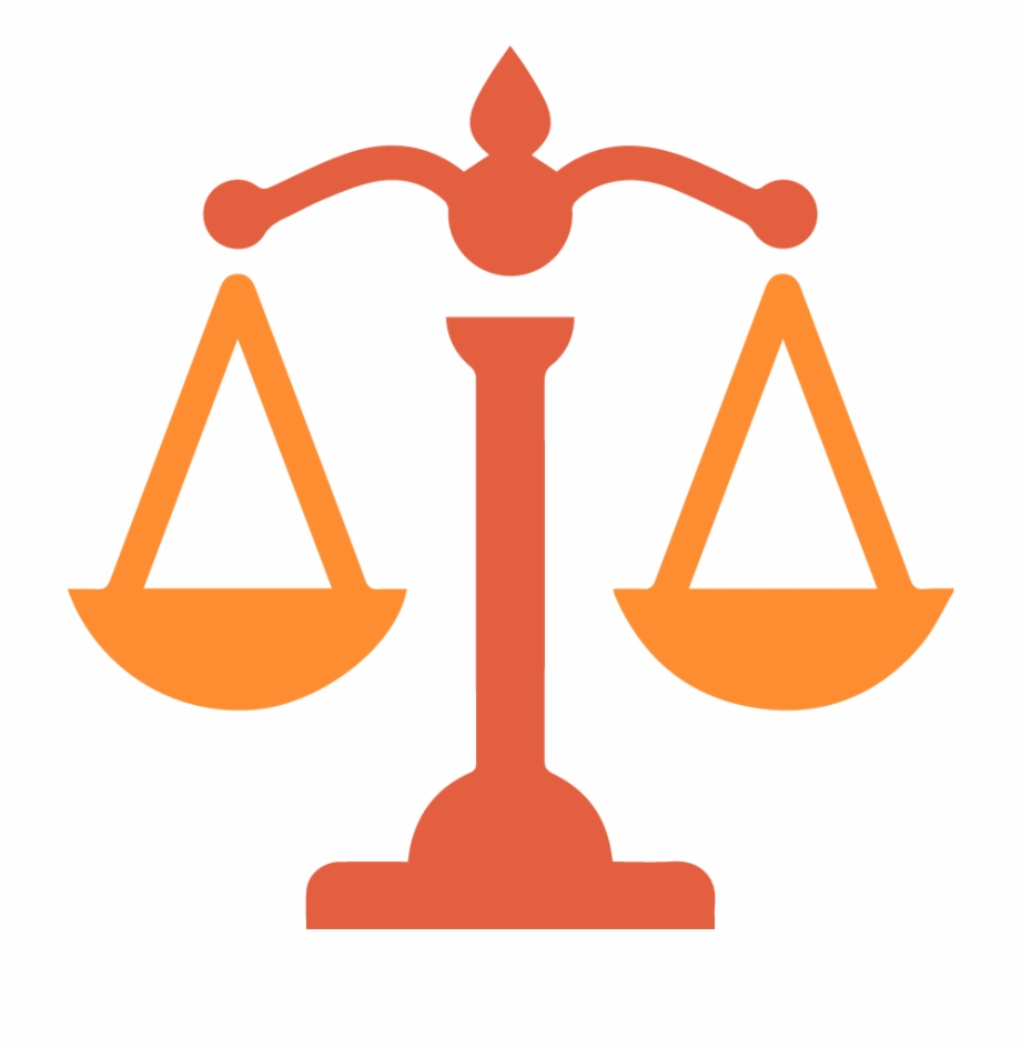 Legal Icon.
