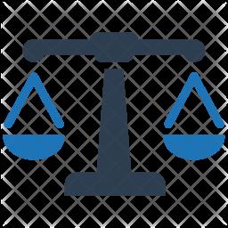 Law Icon.