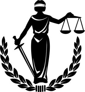 Law and Justice. An extreme positivist perspective..