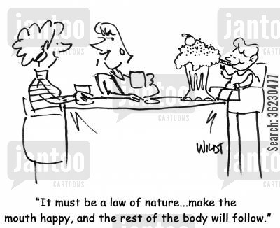 laws of nature cartoons.