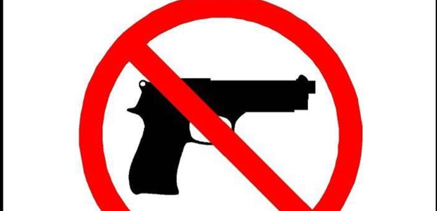 Illinois Concealed Carry Law Mandates a Safety Sign.