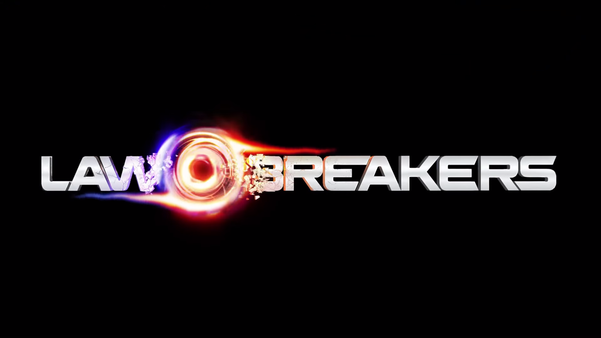 Breaking All The Rules With Lawbreakers [E3 Hands.