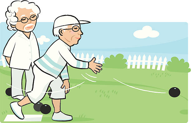 Lawn bowls clipart 1 » Clipart Station.