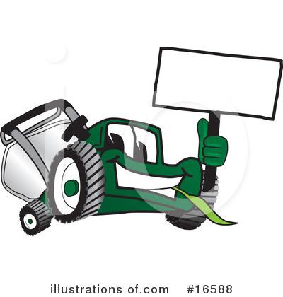 Lawn Care Clipart #1287465.
