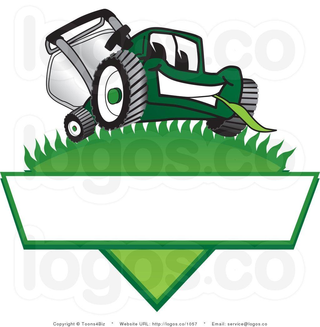 lawn mower logos.
