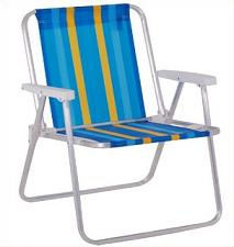 Free Lawn Chair Clipart.