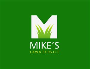 Lawn Care Logo Designs.