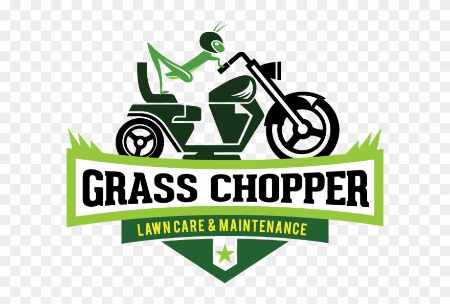 Test Monki, Grass Chopper, Grass Hopper, Motorcycle,.