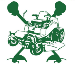 Collection of Lawn care clipart.