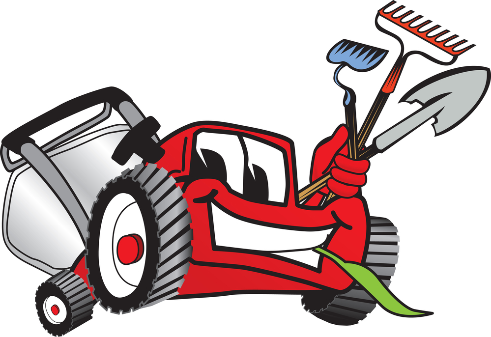 Spring Forward with Our Lawn and Landscape Clean Ups.