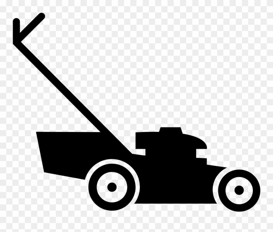 19 Lawn Mower Vector Free Download Grounds Maintenance.
