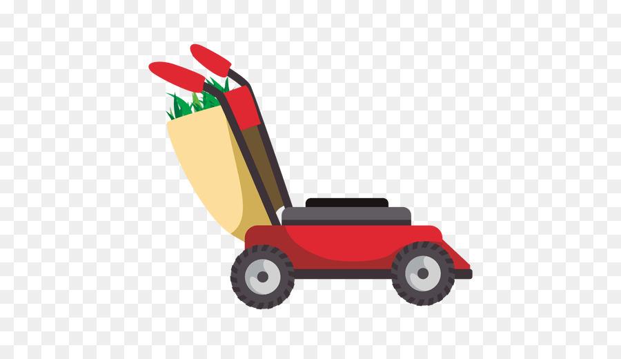 cartoon lawn mower png clipart Lawn Mowers clipart.