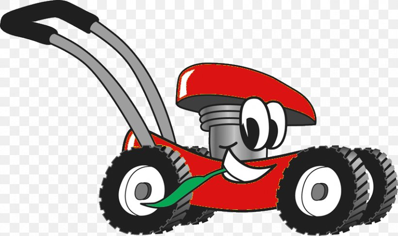 Lawn Mowers Clip Art Riding Mower Openclipart, PNG.